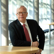 Dr. James J. Heckman