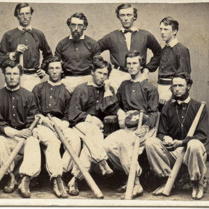Olympian Base Ball Club