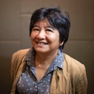 Joan Carling has been defending land rights from grassroots to international levels for more than 20 years.