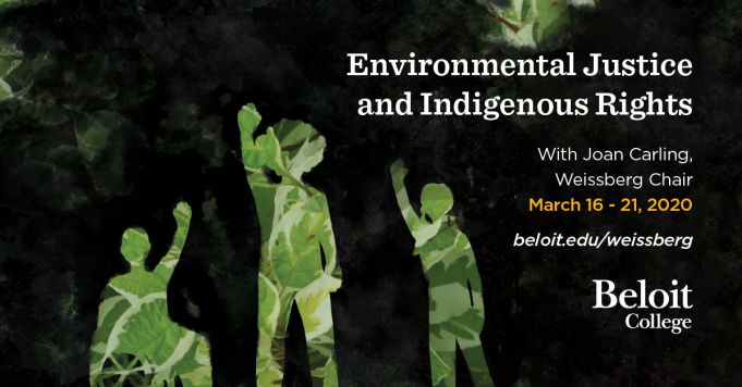 Environmental Justice and Indigenous Rights