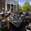 Beloit College graduation