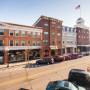 Downtown Beloit