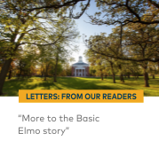 Magazine Homepage: story tagged with readers letters containing all the readers letters in this i...