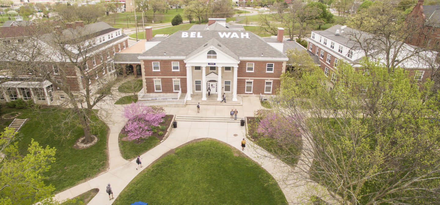2020 has certainly been a year of unexpected surprises yet Beloiters have chosen to Be All In and be more generous to their college than ever before.