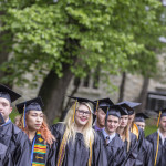 Beloit College Commencement 2018