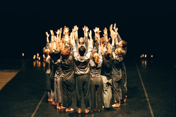 Wreath of Memories, Chelonia 2002.  Choreographed by Chris Johnson.  This dance was created based...