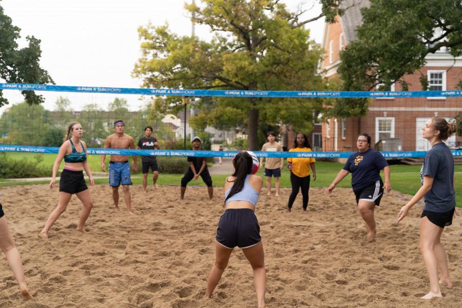 Intramural Sports • The Powerhouse • Beloit College