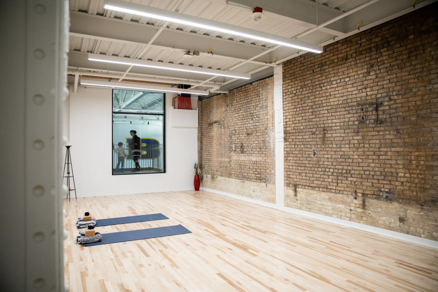 Bartol Family Yoga Studio