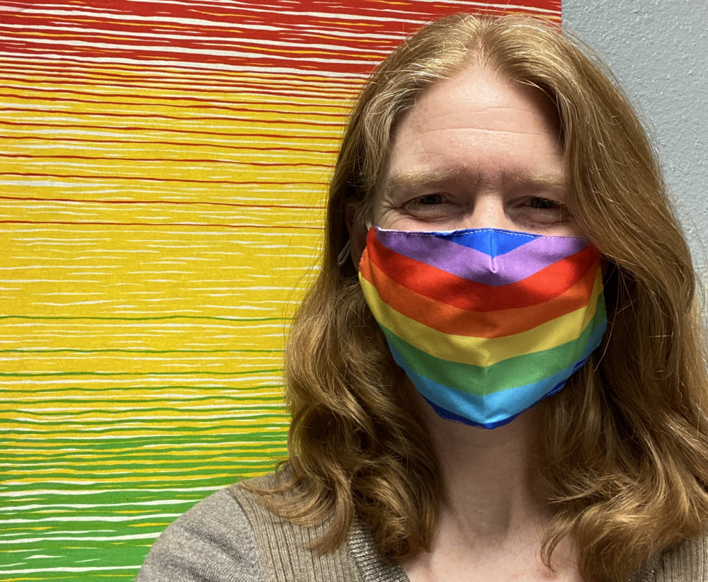 Alaska's leading LGBTQ+ organization, Identity, Inc., has welcomed Laura Carpenter?01 as its new ...