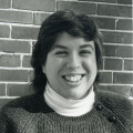 Anita M. Andrew, visiting professor of Asian history at Beloit College 1987 to 1994.