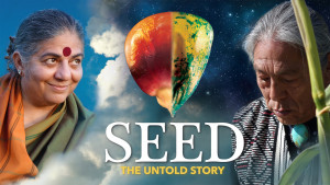 SEED: The Untold StoryA documentary film by Taggart Siegel'81 and Jon Betz