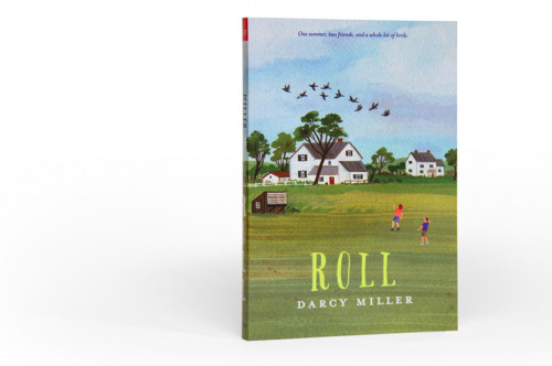 Roll by Darcy Feder Miller?03