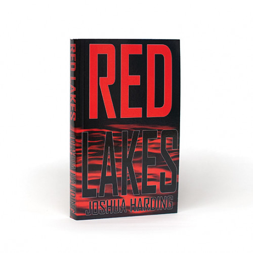 Red Lakes By Joshua Harding'94