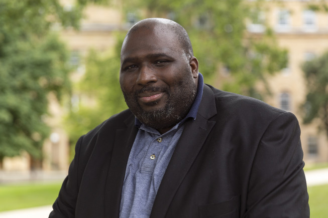 DeVon Wilson'90 and his team ramped up their efforts to retain and recruit underrepresented stude...