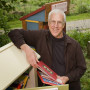 Rick Brooks'69 is co-founder of Little Free Libraries, the book sharing movement with more than 80,000 registered libraries in more than 90 countries.