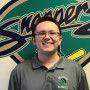 The entire time he was a student, Brad Star'19 also interned with and worked for the Beloit Snappers minor league baseball team.