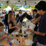 Makers [of Slime] at the World Maker Faire