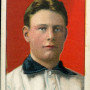 Beloit's turn-of-the-century baseball teams produced some impressive players, including Ginger Beaumont, the first to bat in the first World Series.