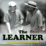 Cover of The Learner: Confronting God, Golf, and Beyond by Thomas Warren.