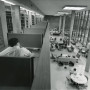 Beloit's library shown in the early 1960s.