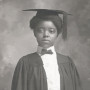 Grace Ousley (1904) was the first African-American woman to graduate from Beloit College only nine years after the college opened its doors to women.